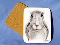 lop ears coaster